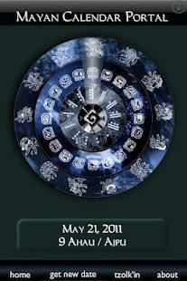 MCP Mayan Tzolkin Lite- screenshot thumbnail