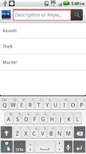 PALaw - Title 18 - Criminal- screenshot thumbnail