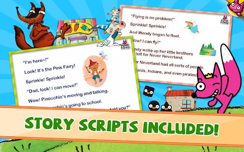 玩教育App|Wow! Children's Classics免費|APP試玩