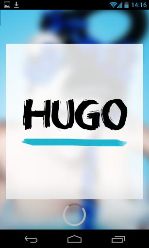 Hugo Salon