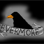 Nevermore (Inspiration: E.A.Poe)