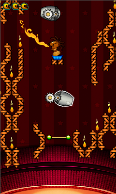 Incredible Circus Lite - screenshot
