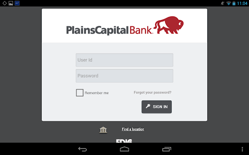 Mobile Bank- screenshot thumbnail