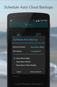 Fuel Buddy - Car Mileage Log v9.3