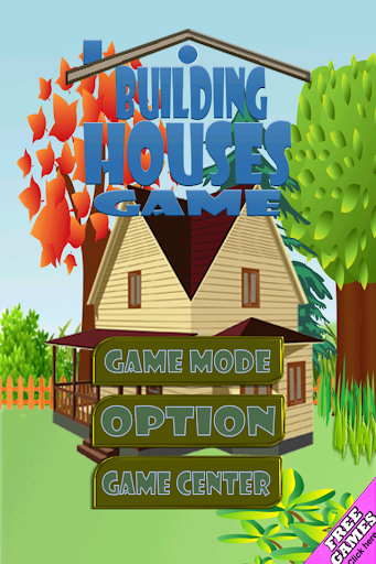 Building Houses Game Free