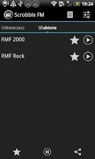 玩免費音樂APP|下載Scrobble FM app不用錢|硬是要APP