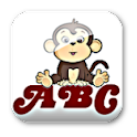 Alphabets for Kids, Learn ABC icon