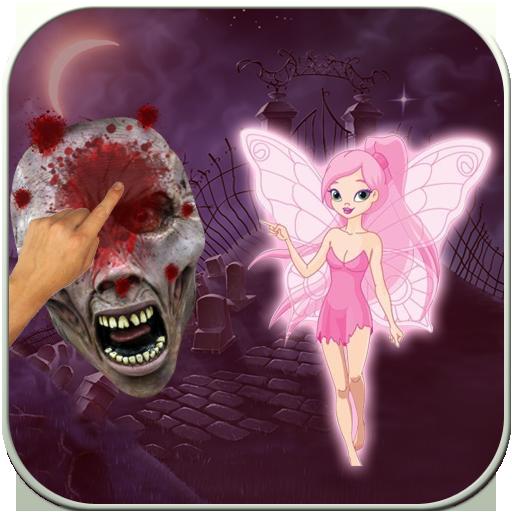 Zombies Smashing