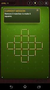 Matchsticks v1.8