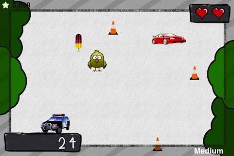 Chicken Run- screenshot thumbnail