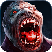 APK Game DEAD TARGET: Zombie for BB, BlackBerry