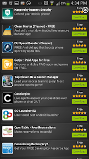 FREE APPS FOR LIFE - screenshot thumbnail