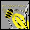 ADW Theme BumblebeeYellow logo