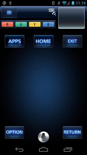 無料娱乐AppのPanasonic TV Remote 2|記事Game