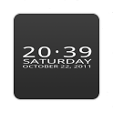 6DOT7 BLOCK CLOCK LITE icon
