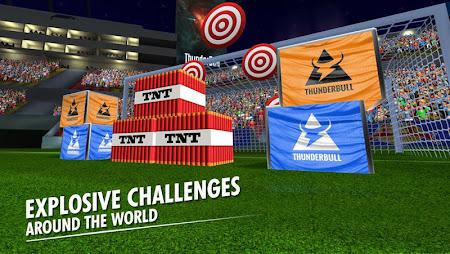 World Football Real Cup Soccer 1.0.6 screenshot 676433