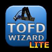 TOFD Wizard Lite