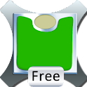 Weight Recorder BMI free logo