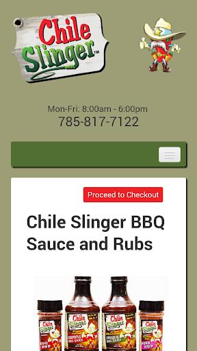 Chile Slinger