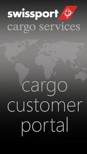 Swissport Cargo Customerportal