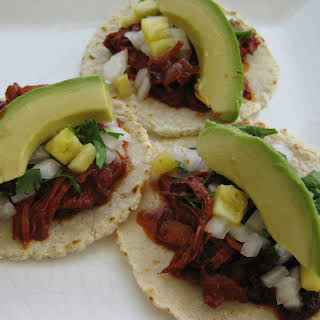 Taquitos Yucatecos.