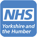 NHS Yorkshire and Humberside logo