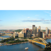 Pittsburgh Traffic Cameras