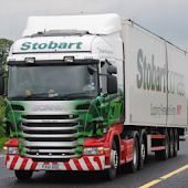 Eddie Stobart Wallpaper
