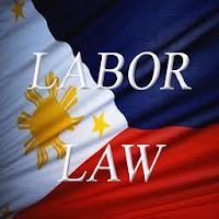 PHILIPPINE LABOR LAWS 1.0