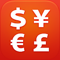 Offline Currency converter Pro icon