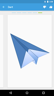 Paper Airplanes- screenshot thumbnail