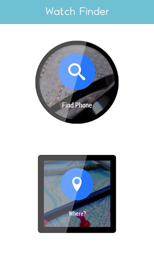 Watch Finder for Android Wear