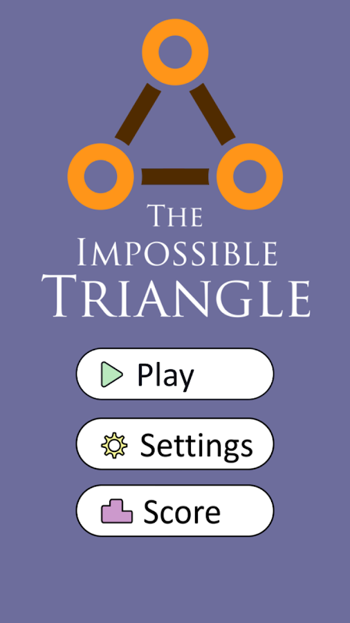 The Impossible Triangle- screenshot