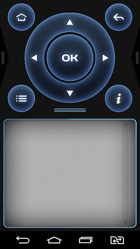 AuraHD Remote