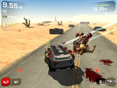 Zombie Highway 2 v2 1.2.1