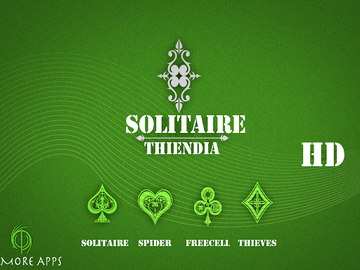 Solitaire FULL HD