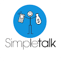 Simpletalk Mobile icon