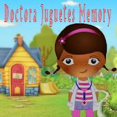 Doctora de Juguetes Memory