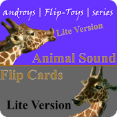 Animal Sound Cards Lite