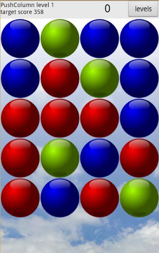 Bubble Crush Challenge