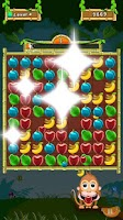 Screenshot of Jungle Puzzle Blitz