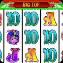 Big Top Vegas Slot Machine