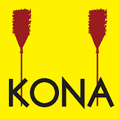 Kona Royal Footsteps