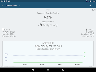 Arcus Weather v3.6.1c