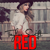 Taylor Swift Red Album Lyrics