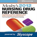 Mosby's Nursing Drug Reference logo