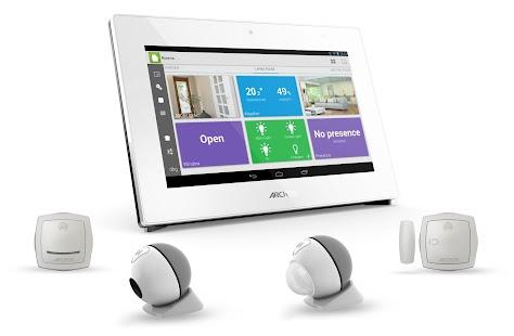 Archos Smart Home Gateway- screenshot thumbnail