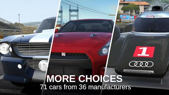 GT Racing 2: The Real Car Exp Screenshot 26