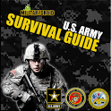 US Army Survival Guide icon