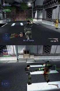 Syphon Filter® - screenshot thumbnail